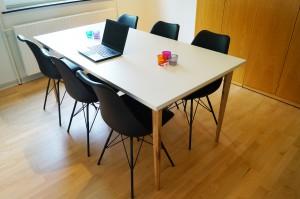 Mødelokalet